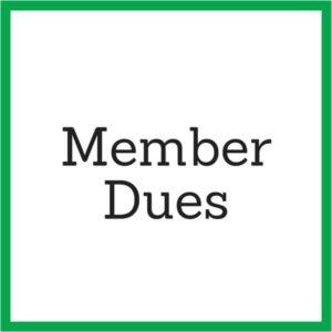 Member Dues