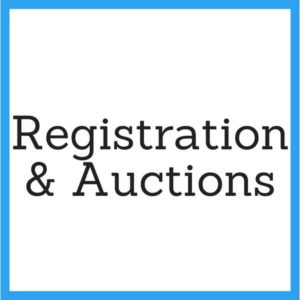 Registration, Auction